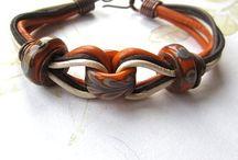 Manualidades- Collares y pulseras / Hacer bisuterías