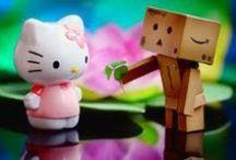 a little bit of cuteness