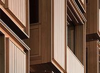 TRADA Case Studies / TRADA Case Studies feature timber buildings selected for their quality in design and construction. Each study demonstrates why timber was selected and how the design works, including a comprehensive technical description and detail drawings.