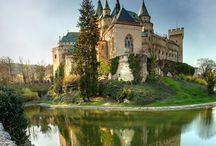 Slovakia / by Celusnak