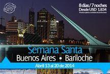 Argentina / Vive el tango en Argentina!