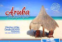 Aruba / No te lo pierdas, Aruba y sus playas te esperan! Más información http://www.terranovaviajes.com/index.php?option=com_content&view=article&id=95&catid=7:paquetes-turisticos&Itemid=20