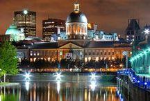 Montréal ✈