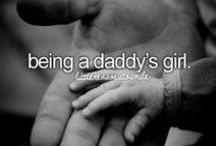 Daddy / Loving memories for my Daddy