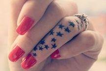 Tatts I Like!