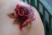 Tattoos by Mada