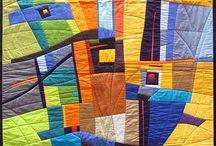 Quilts artisticos
