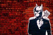 Street Art - Josh
