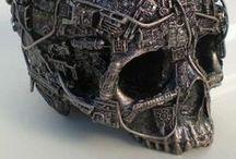 Sculptures - Josh