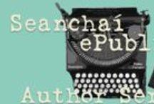 Seanchaí e Publishing / A board dedicated to all things Seanchaí ePublishing, creative writing, self-publishing, marketing and promotion. Happy Pinning! #seanchaiepub #epub #amwriting