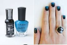 Nail art - Hacks/Diy/Tips&Tricks