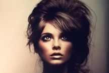 Hair - Style - Voluminous