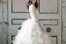 Wedding - Dress - Lace