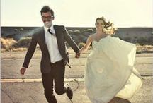 Wedding - Eloping