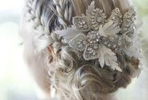 Wedding - Accessories - Hair