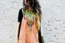 Fashion - Bohemian