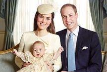 Kate | William / Duke and Duchess of Cambridge ~ Prince William &  Kate Middleton ~ Catherine, Duchess of Cambridge ~ Prince George Alexander Louis of Cambridge