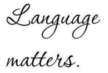 Englische Zitate & Redewendungen / Englische Zitate und Redewendungen rund um Sprachen und Übersetzungen