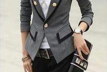 Fashion - Classy