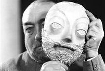 PAUL POIRET / haute couture designer (20 April 1879 – 30 April 1944, Paris)