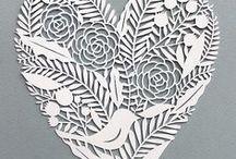Art - Papercutting