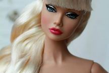 Barbie in the World