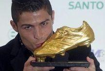 Cristiano Ronaldo | Portugueses♥
