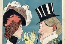 PAUL IRIBE / June 8, 1883 – September 21, 1935,  French illustrator and designer in the decorative arts