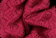 Knitting ideas / Knitting patterns, inspiration. knitting stitch patterns on another board