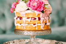 Amore | Wedding Cake