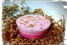 Natural Sweets - Jabones handmade / Mi gran pasión en descubrimiento
