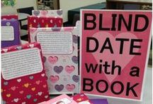 Library - Valentine's Day