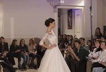 Le spose di Emiliano for Dina Bengasi Atelier / alcune proposte...