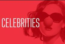 Celebrities / Celebs are experts at getting seriously silly (they do it for a living, after all). Check out our Celebrities board to see which of your favorite stars will be donning red noses to help kids in need. Learn more by visiting rednoseday.org. | Red Nose Day USA