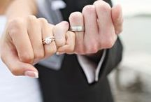 A Baxter's Formal Affair / Some inspiration for the brides-to-be! / by Baxter's Fine Jewelry