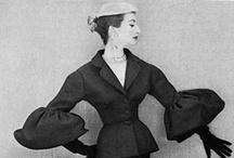 Fashion Archives : Balenciaga / by TheArchivist