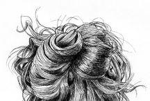 Art - Drawing / by Kristoffer Ånensen