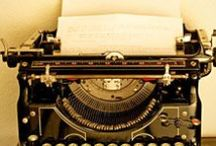 Genealogy Writing & Memoirs / ...writing books, articles, journals, heritage albums... / by Anita Brown Bennett