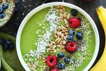 Green Life / A green, healthy lifestyle board