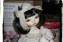 My Europe BJD / My BJD made by belge, french, italien, spanish artistes