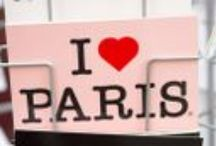 Paris. / Paris is not just a city....its a World.