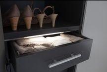 Garderobekasten op maat - Sander Zwart | Interieur