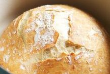 Bread: The Staff of Life