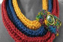 Πλεκτα Crochet
