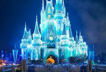 Disneyworld .wish me luck ! / Disneyland
