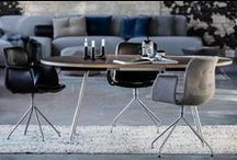 Dining Room Inspiration / In need of dining room inspiration? Please, take a look at our assortment.
