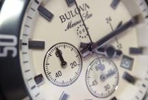 Bulova / With over 137 years of Bulova history, we're proud to bring you the best of today, a taste of yesterday, and a glimpse into the future. Here at Steve Pronko in Dickson City, PA