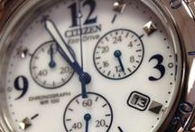 Citizen Watch U.S. / Citizen Watch U.S. Powered by light. Any light. A watch that never needs a battery. Here at Steve Pronko in Dickson City, PA
