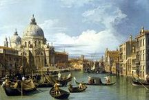 Art - Canaletto / Canaletto - Art