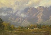 Art - South African Artists / Various South African Artists - Art